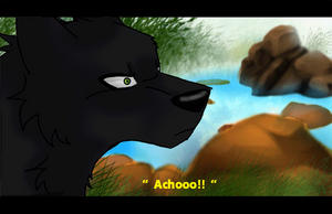 Achoo WTH by Zencelot