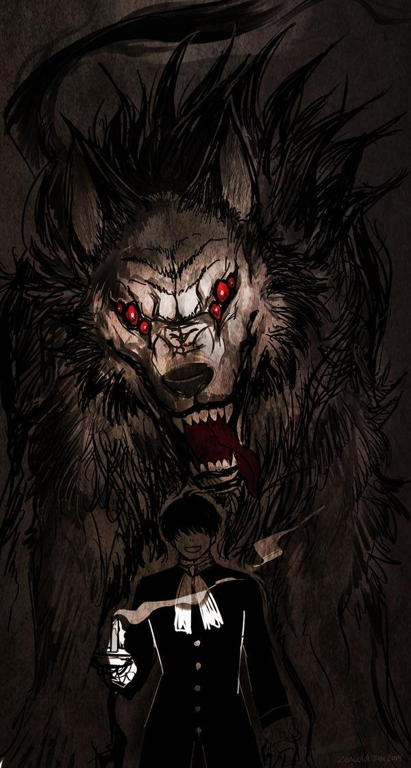The Beast of Gevaudan