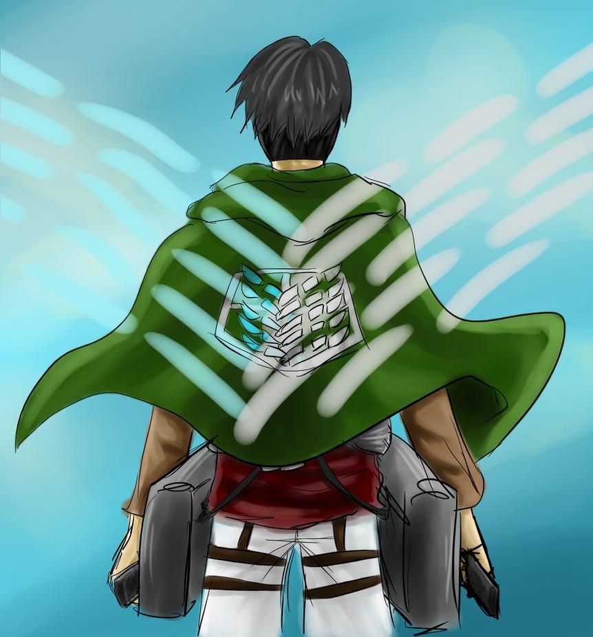 Flügel Der Freiheit