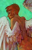 wings (march 2012) by amytaluuri