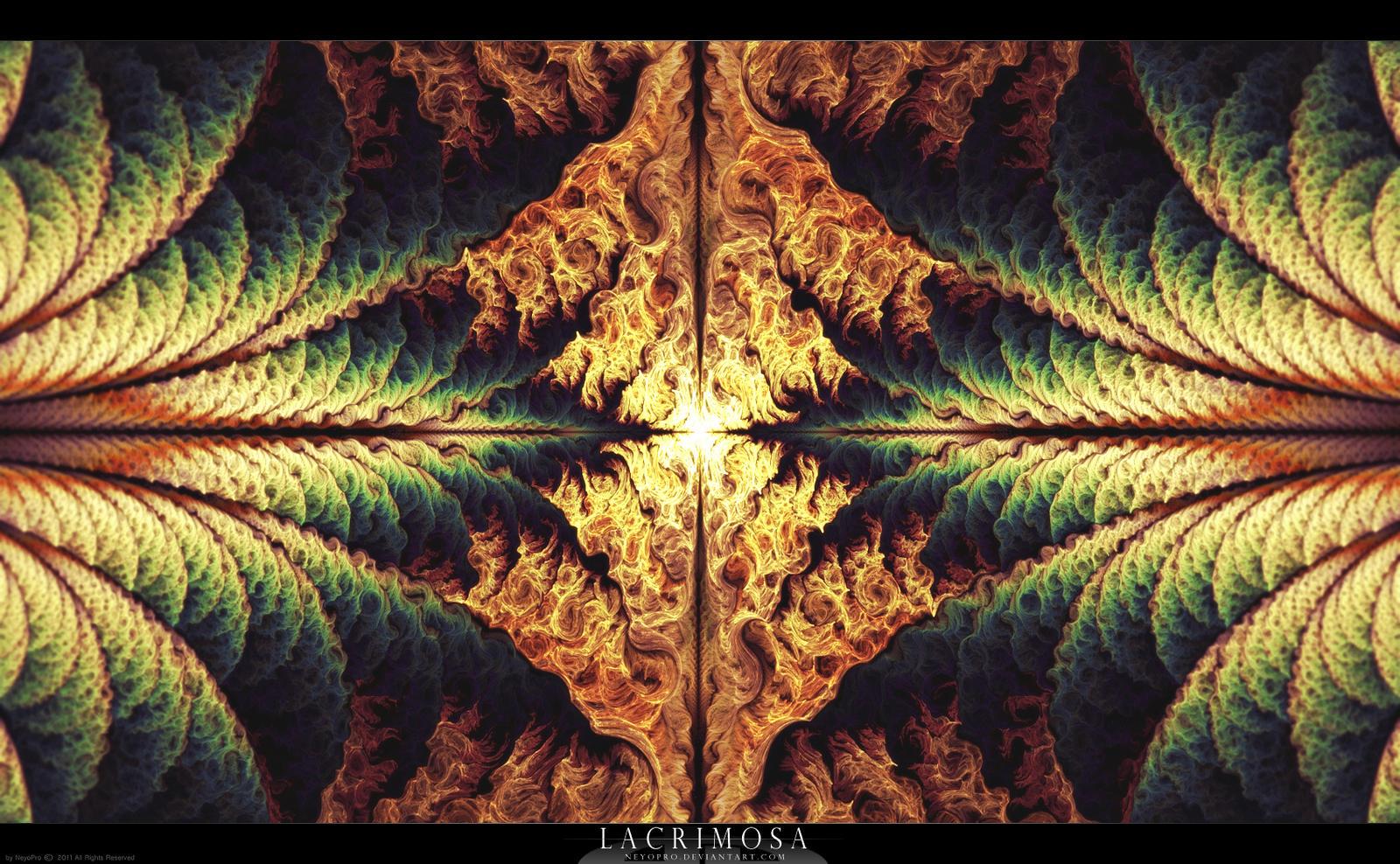 Lacrimosa by NeyoPro