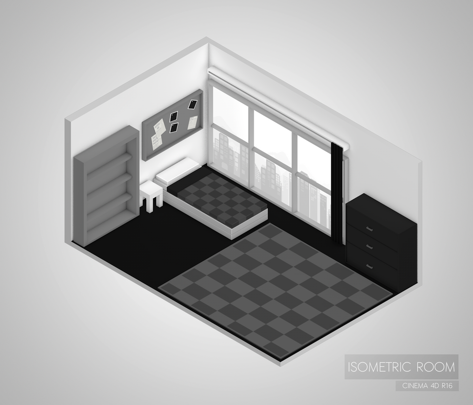 Iso Room by NeyoPro
