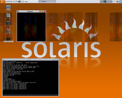 Solaris SXCE build 85 by vermaden
