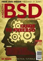 BSD Magazine by vermaden