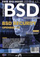 BSD Magazine 2009.09 by vermaden