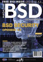 BSD Magazine 2009.09