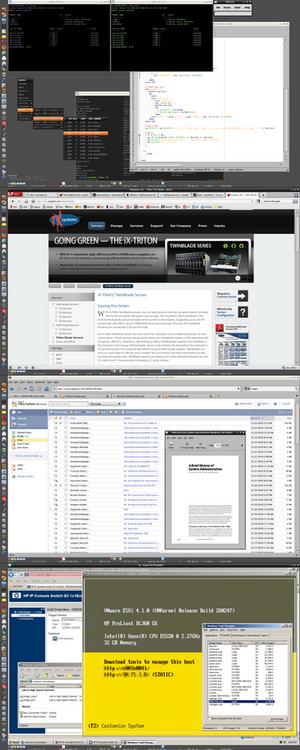 CorporateBSD - FreeBSD at Work