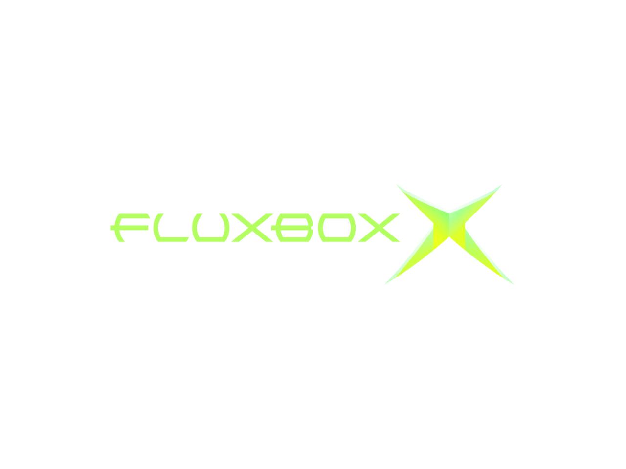 Fluxbox Wallpaper 07 by vermaden