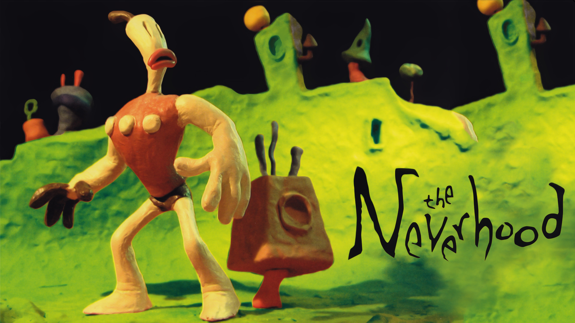 Claymation Download Free