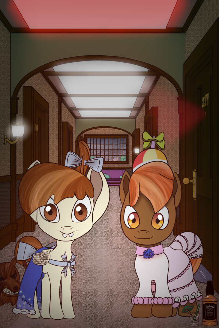 Come Play With Us... by TimidusArt
