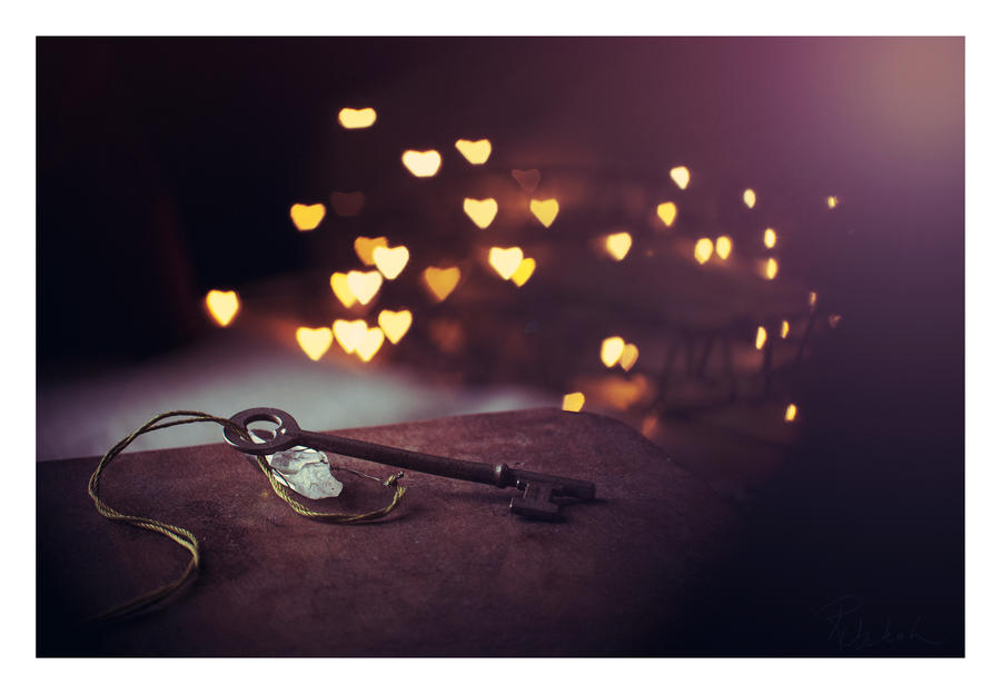Key to my Heart by ForeverKnight