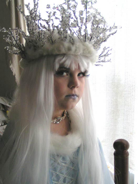 Snow Queen 2 by ForeverKnight ...  sc 1 st  DeviantArt & Snow Queen 2 by ForeverKnight on DeviantArt