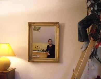 Miroir mon beau miroir by prune13 on deviantart for Miroir mon beau miroir