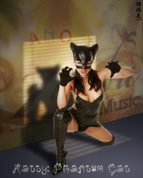 Katty: Phantom Cat
