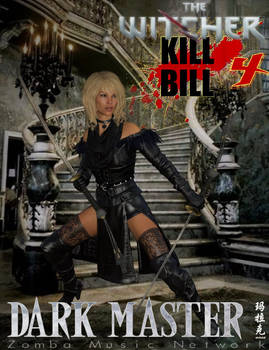 Kill Bill vs The Witcher