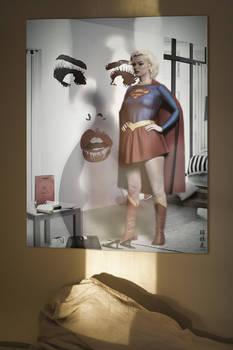 Super Girl (Woman of Steel)