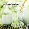 Glorious Green Tea by lovelylunai
