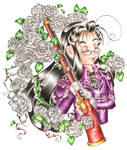 Aryan rose