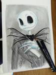 Jack in process by selene-nightmare69