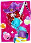 Stella Bubble Witch