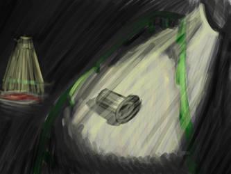 Speedpaint yo by Snowman-NG