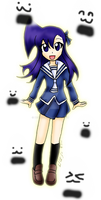 Star Ronin: Ayame en cosplay77