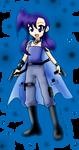 Star Ronin: Ayame en cosplay79