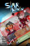 Star Ronin: portada35