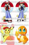 Poster: pokemon