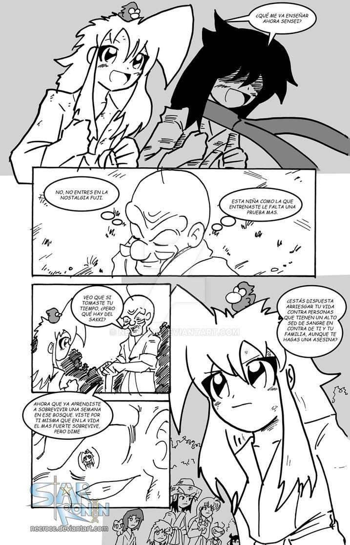 Star Ronin: cap 95 21 by NecroCC