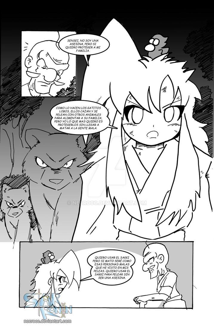 Star Ronin: cap 95 22 by NecroCC