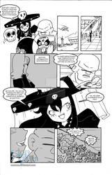 Star Ronin: cap 99 22
