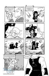 Star Ronin: cap 99 23