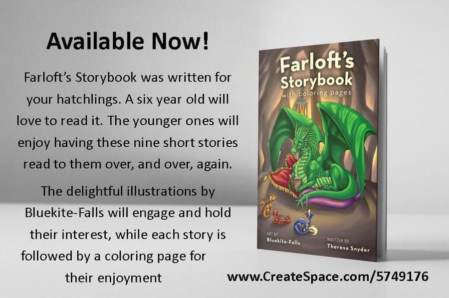Farloft's Storybook!
