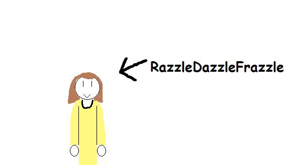Gift For Razzle by jeffyjeffy1023