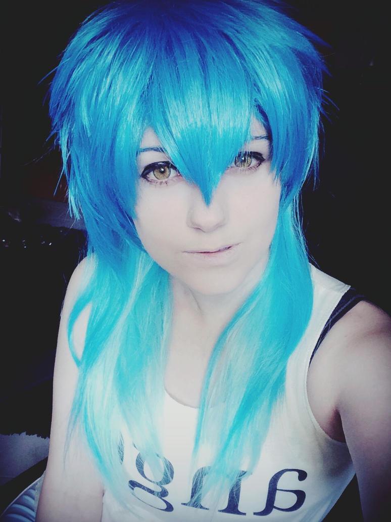 Sly Blue~  by Kuroko11