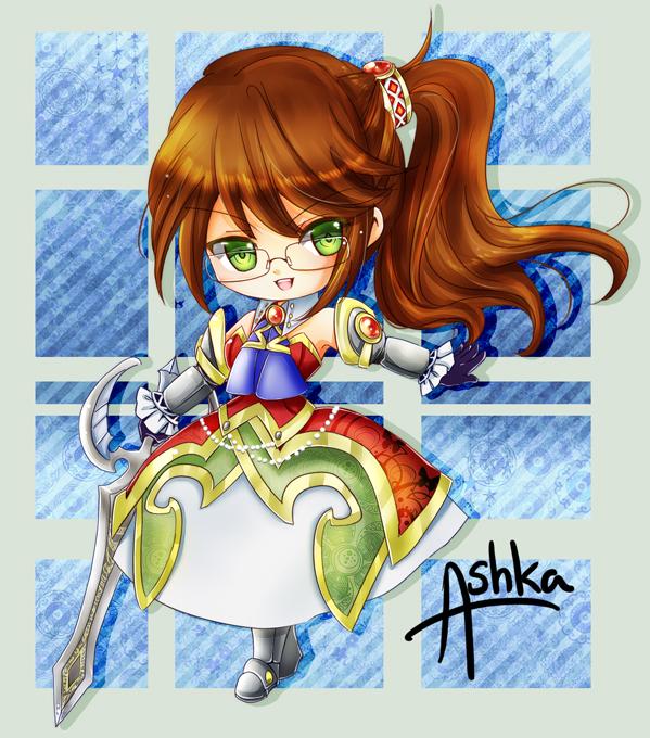 Ashka-chan's Profile Picture
