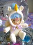 Helios Baby Doll