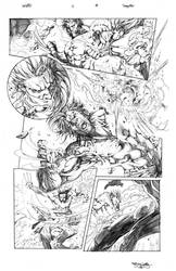 Wolverine MD2 page 8 by sjsegovia