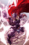 Thor issue 1 cover