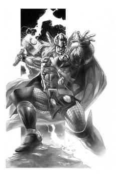 Thor Commission