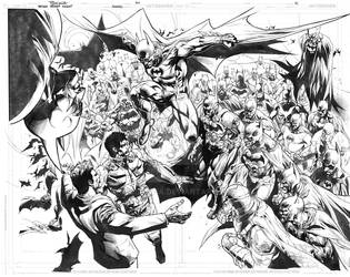 The Batmen!
