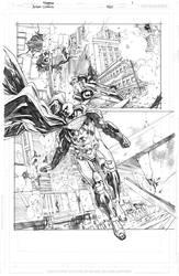 Action Comics 961 pg1
