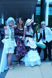 Animecon '12.