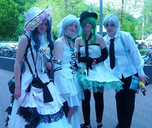 Animecon 2012.