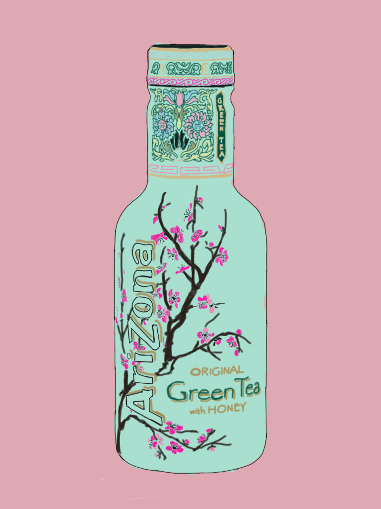 the marketing techniques of arizona green tea The success of zero degrees green tea, vietnam, illuminates the unique marketing techniques of the asian market feliciano emphasized that the distribution strategy was attracting younger.