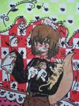 Cartas pra mim? by ushirin