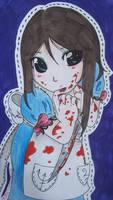 + Hmmm... I don't really like sweets+ by ushirin