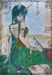 +Jade Magick+ by ushirin