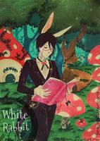 +Bunny forest+ by ushirin